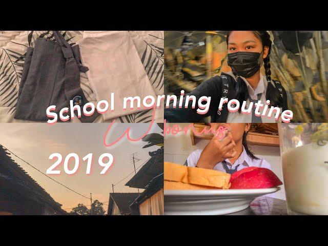 school vlog indo video, school vlog indo clip