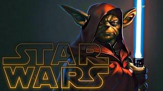 Yoda's Species - Star Wars Explained