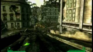 Fallout 3 Gameplay (XBOX 360)