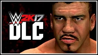 WWE 2K17 - 24 Confirmed DLC Superstars! (WWE 2K17 Full List Of NEW DLC Roster Additions)