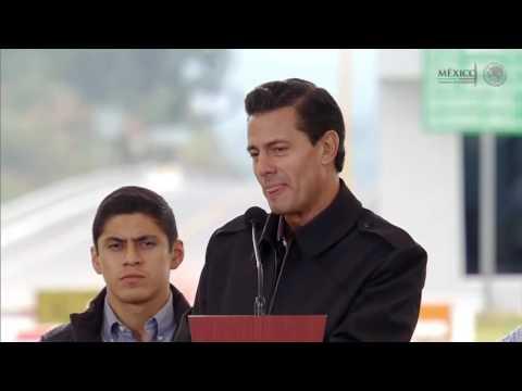 """No les voy a dar nota"": Peña Nieto - Aristegui Noticias"