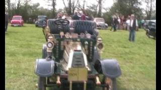 Stags Auction of Vintage Classic Cars, Tractors, Motorcycles etc pt 3 Crediton
