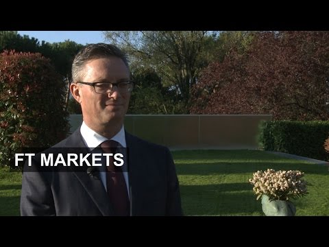Trafigura chief on strong trading start to 2016  | FT Markets