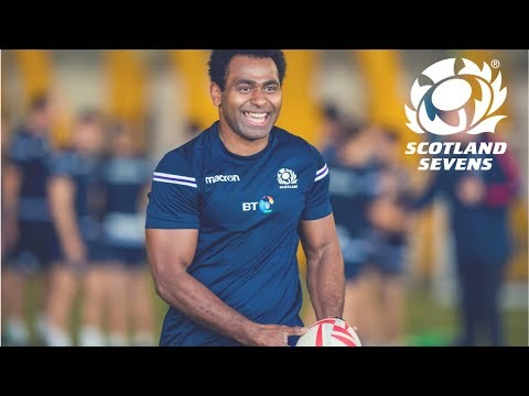 Scotland 7's Squad Announcement | Sydney