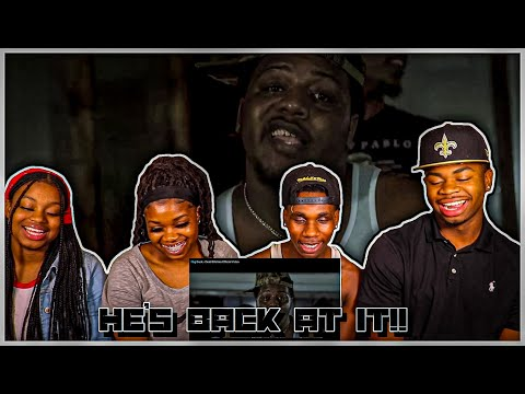 Fbg Duck – Dead Bitches Official Video | REACTION
