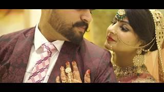Vikram & Dilpreet I wedding story I by Prabh Photography