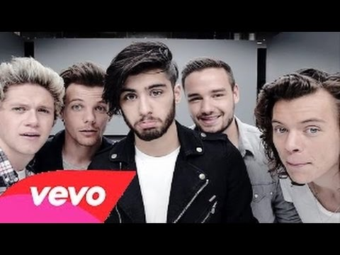 One Direction - 18 (Memories)
