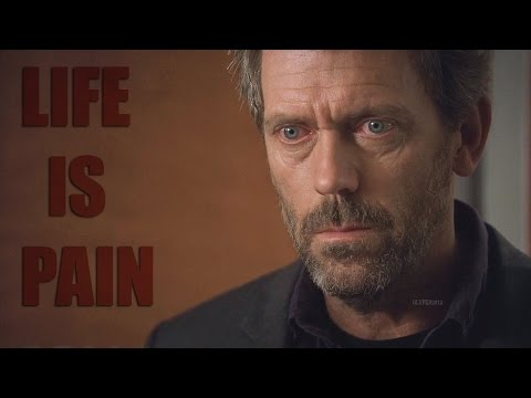 House MD Tribute - People Don't Change from YouTube · Duration:  9 minutes 21 seconds
