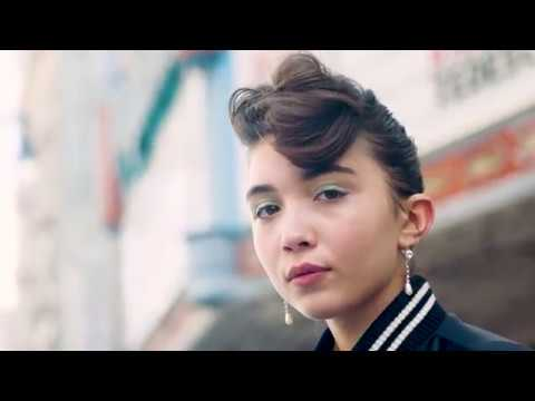 Rowan Blanchard On Finding Your Voice