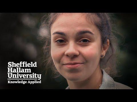 Class of 2020 Film | Sheffield Hallam University