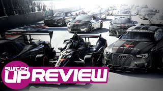 GRID: Autosport Nintendo Switch Review - BEST SWITCH RACER?
