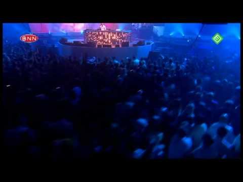 DJ Orkidea & David West - God's Garden (Live Armin Only 2008)