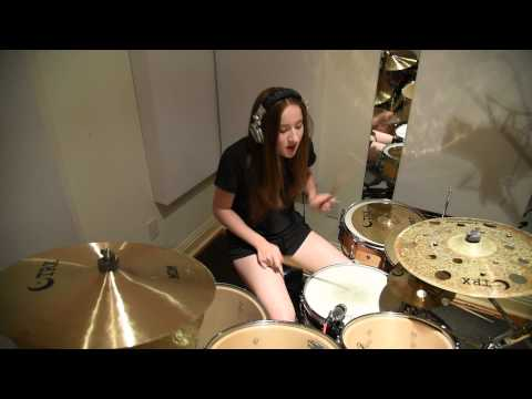 Snarky Puppy - Lingus - Drum Cover (Partial)