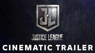 JUSTICE LEAGUE Extended Epic Cinematic Trailer | Epic Music VN