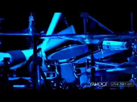 Godsmack - Batalla De Los Tambores(Live at White River Amphitheatre 2014)