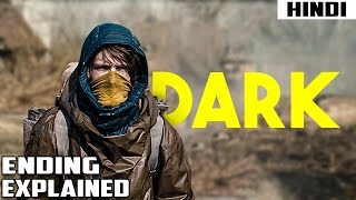 DARK - Season 1 Theories Explained   Haunting Tube in Hindi