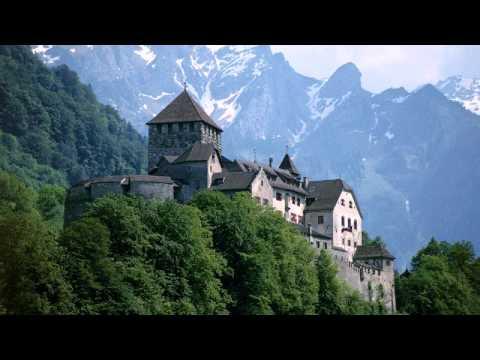 Самые красивые места Европы