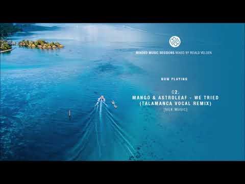 Roald Velden - Minded Music Sessions 074 [June 12 2018]