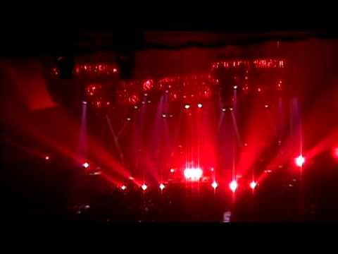 TSO 2008 with Steven Tyler - Sweet Emotion  (Trans-Siberian Orchestra)