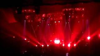 TSO 2008 with Steven Tyler - Sweet Emotion  Trans-Siberian Orchestra