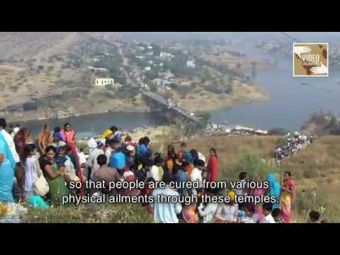 आध्यात्मिक इलाज: अन्जिनी माता मंदिर, करौली