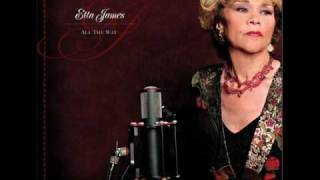 Etta James - Dust my broom