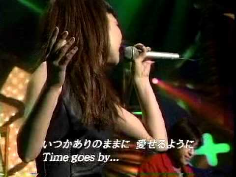 Every Little Thing - Time Goes By (Live)