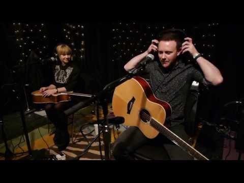 The Joy Formidable - Whirring (Live on KEXP)