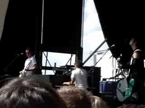 Jack's Mannequin - American Love - 7/3/08 mp3