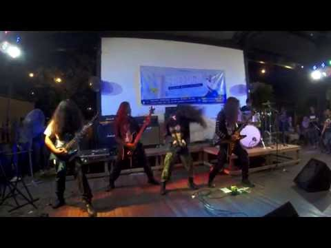 Humiliation Death Metal Malaysia -1