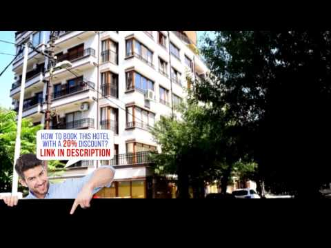 Bella Sofia Apartments, Sofia, Bulgaria HD review