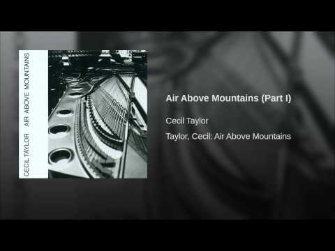Air Above Mountains (Part I)