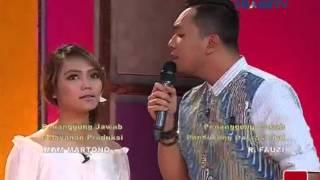 Gambar cover RUMPI NO SECRET - Fakhrul Razi Nyanyi untuk Rina Nose. Ya Iyalah......