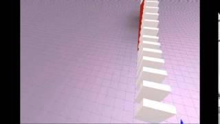 ROBLOX Studio | Dominoes