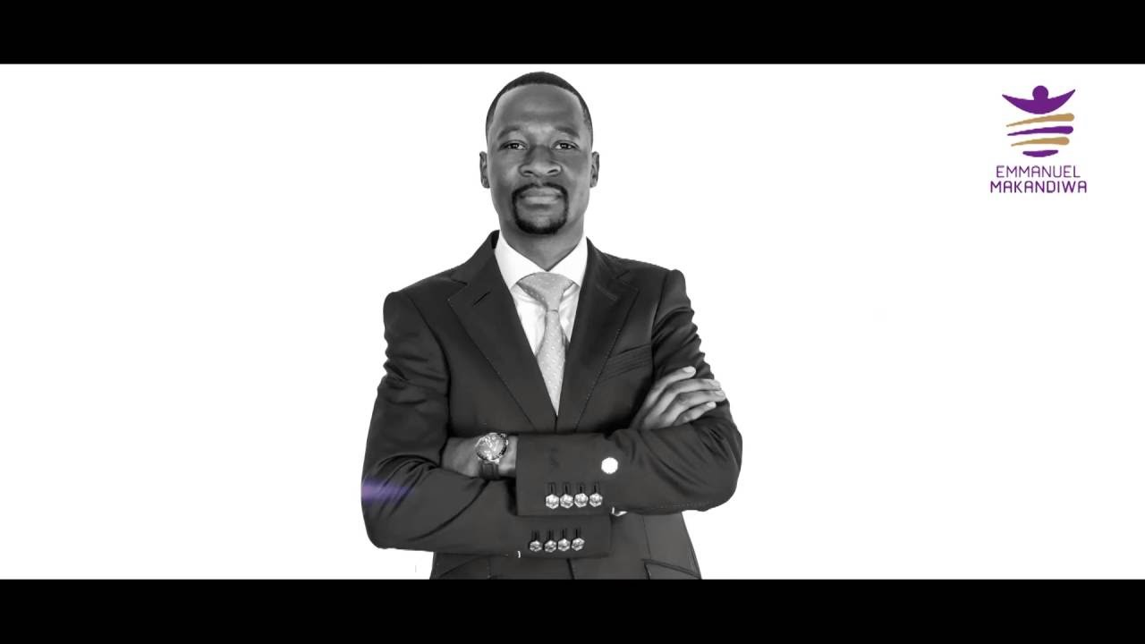 EMMANUEL MAKANDIWA ON WEALTH CREATION : THE VOICE