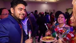BBW Delhi Manthan Welcome