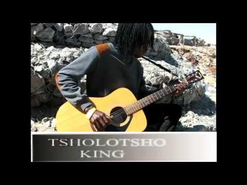 Tsholotsho king 2016