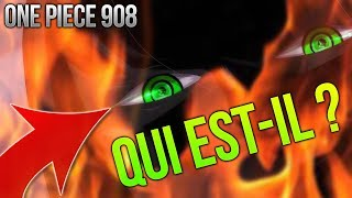 ONE PIECE VA CHANGER - LA RÉVÉLATION : IM SAMA ! Chapitre 908 Review, Analyse, Théorie.