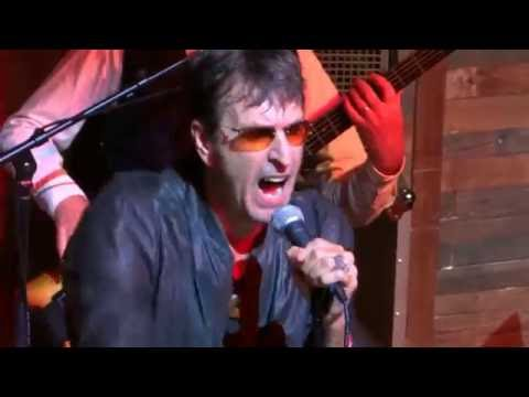 The Fixx Live 2016 =] Deeper and Deeper [= Dosey Doe - Woodlands, Tx - Aug 25