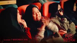 Reaksi Penonton Film Ratu Ilmu Hitam