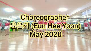 Oh Diana  - Line Dance (사) 한국라…