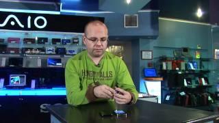 Знакомство с iPod Touch 4-го поколения