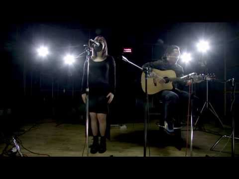 Sway by Bic Runga - Cover by Elli Ong (Live at #CU)