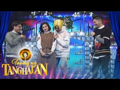 Tawag ng Tanghalan: Anne Curtis is Vice Ganda