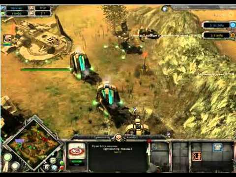 Запись стрима по  Warhammer 40k * Jaracz