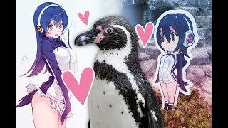 A tribute to grape-kun