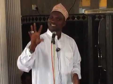 Download Hatua mbali mbali za kuzaliwa mtoto - Dr Sule