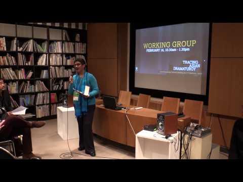 01 Working Group | ADN Meeting 2017