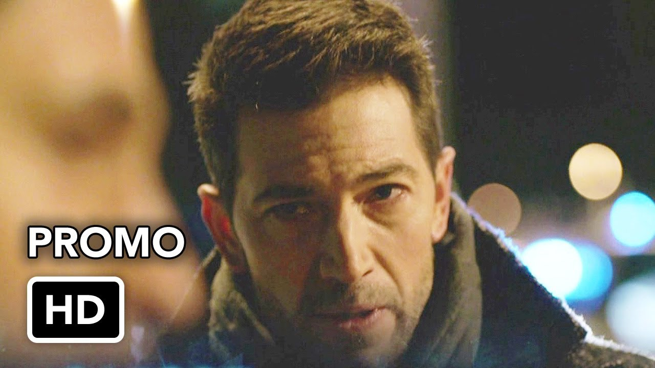 """Download Ransom 2x05 Promo """"Undercover"""" (HD)"""