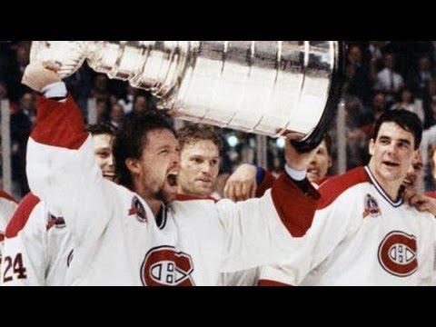 La Coupe Stanley à Montréal en 1993 - Le Documentaire
